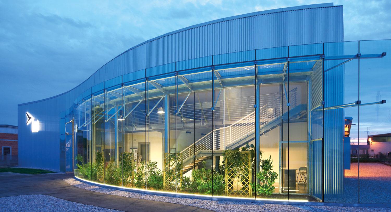 Costruzioni metalliche costruzioni in acciaio carpenterie metalliche - 01