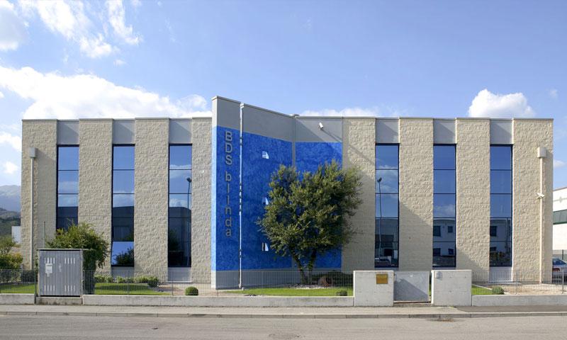 Costruzioni metalliche costruzioni architettoniche in acciaio - quattro