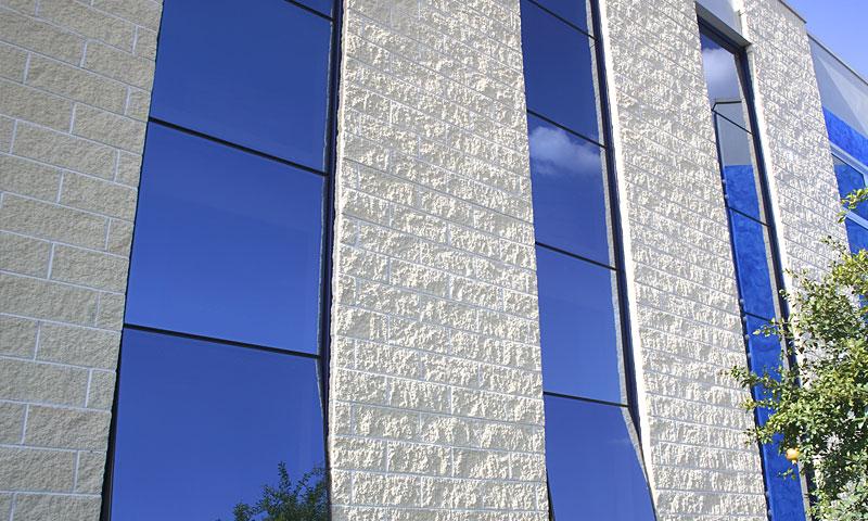 Costruzioni metalliche costruzioni architettoniche in acciaio - diciotto