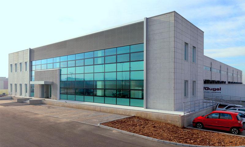 Costruzioni metalliche costruzioni architettoniche in acciaio e vetro - serramenti