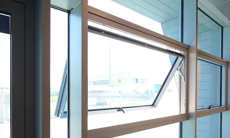 Costruzioni metalliche costruzioni architettoniche in acciaio - sessantasette