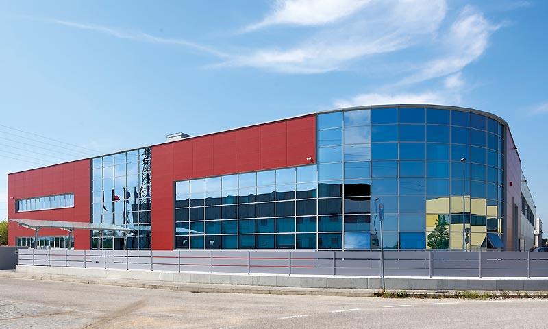 Costruzioni metalliche costruzioni architettoniche in acciaio - dieci