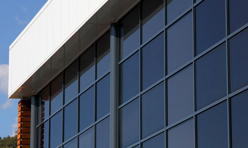 Costruzioni metalliche costruzioni architettoniche in acciaio - sessantadue