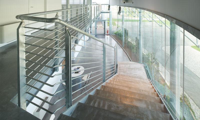 Costruzioni metalliche costruzioni architettoniche in acciaio - sessantanove