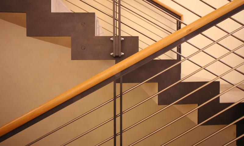 Costruzioni metalliche costruzioni architettoniche in acciaio - diciassette