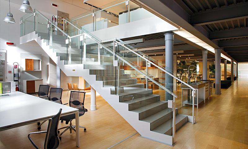 Costruzioni metalliche costruzioni architettoniche in acciaio - tre