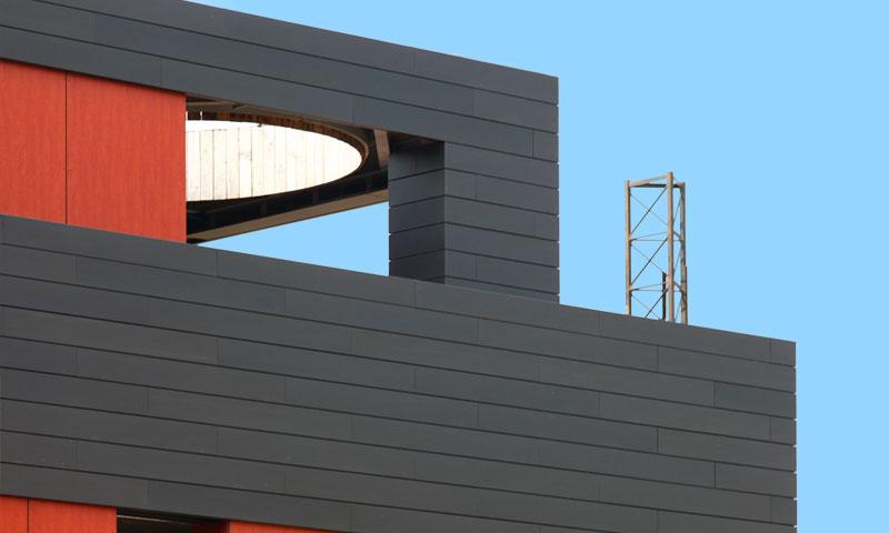 Costruzioni metalliche costruzioni architettoniche in acciaio - ventotto