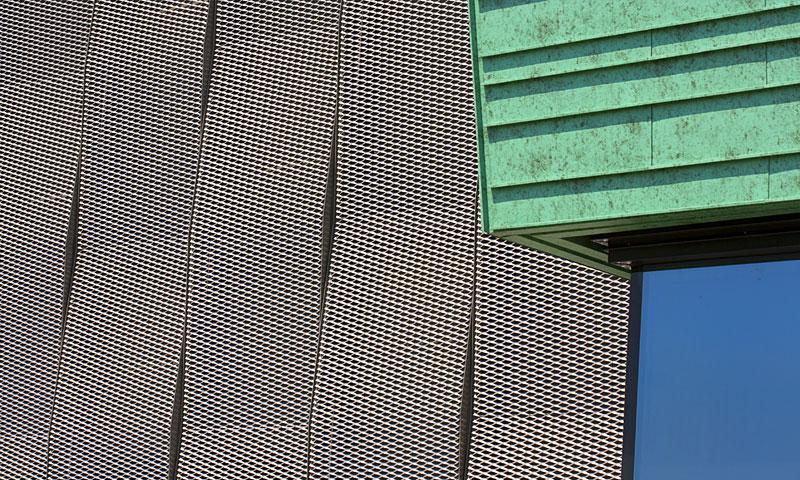 Costruzioni metalliche costruzioni architettoniche in acciaio - ventisei