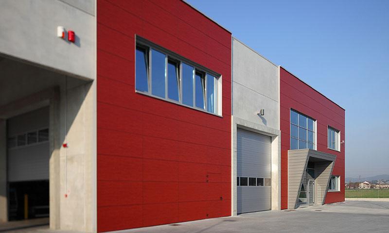 Costruzioni metalliche costruzioni architettoniche in acciaio - ventiquattro