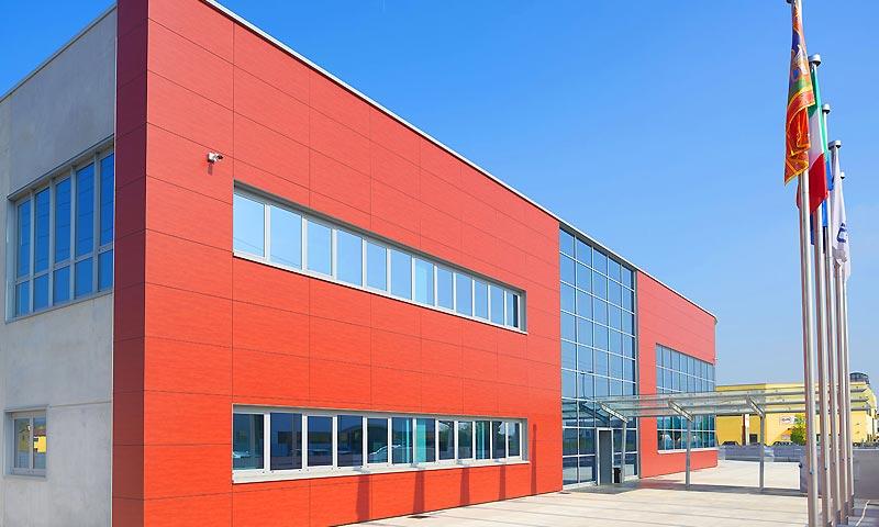 Costruzioni metalliche costruzioni architettoniche in acciaio - trentuno