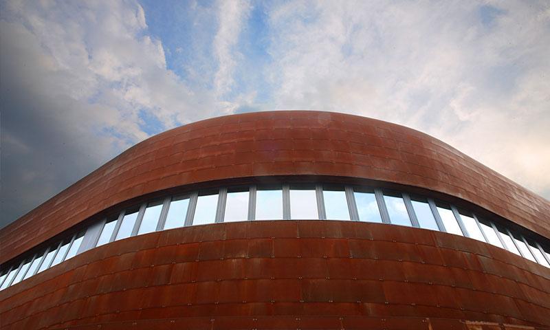Costruzioni metalliche costruzioni architettoniche in acciaio - sessantaquattro