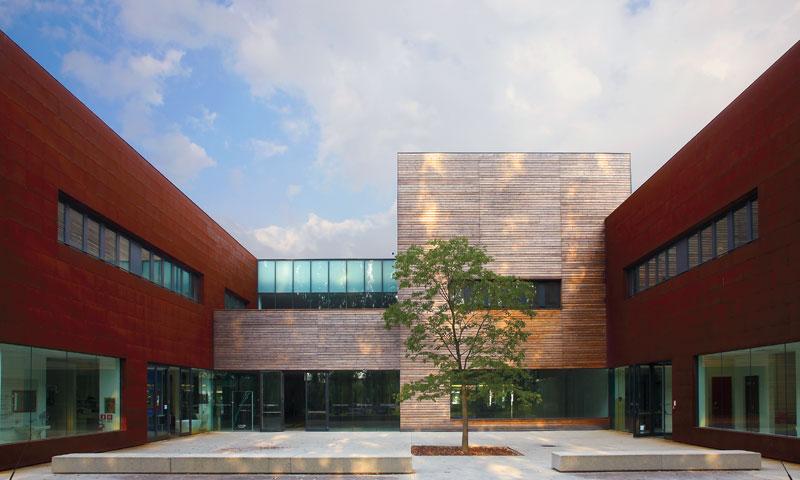 Costruzioni metalliche costruzioni architettoniche in acciaio - uno