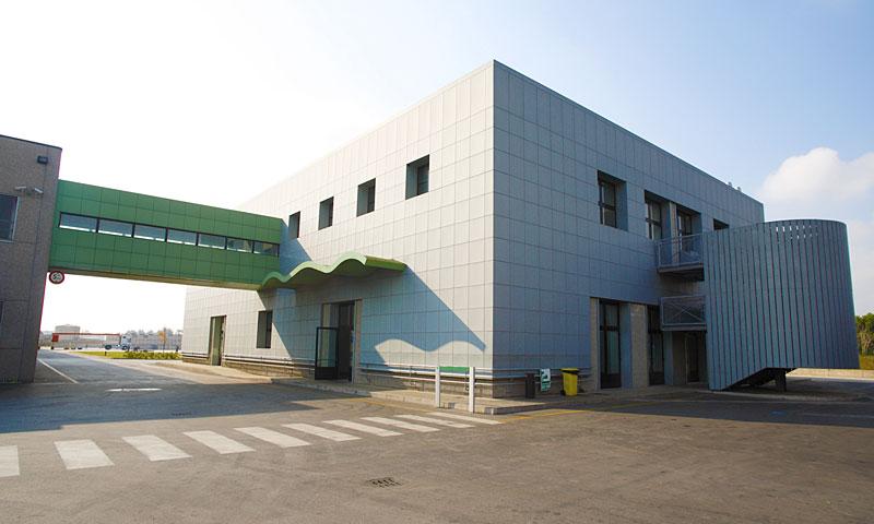 Costruzioni metalliche costruzioni architettoniche in acciaio - sessantasei