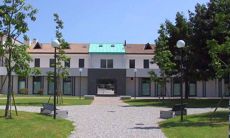 Costruzioni metalliche costruzioni architettoniche in acciaio - quarantadue