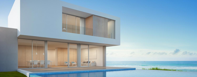Serramenti in alluminio infissi finestre - img10 serramenti in alluminio settore residenziale