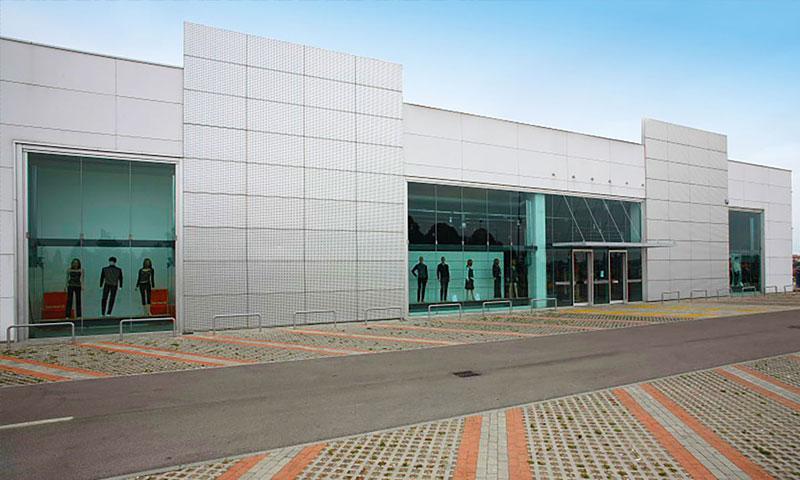 Costruzioni metalliche costruzioni architettoniche in acciaio - serramenti metallici