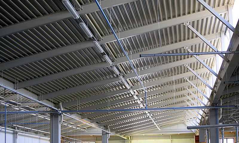 Costruzioni metalliche costruzioni architettoniche in acciaio - scale interne