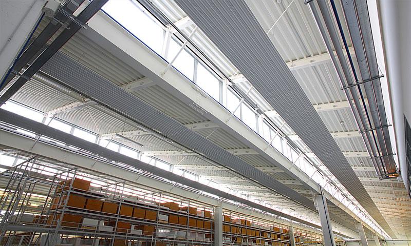 Costruzioni metalliche costruzioni architettoniche in acciaio - trentasei