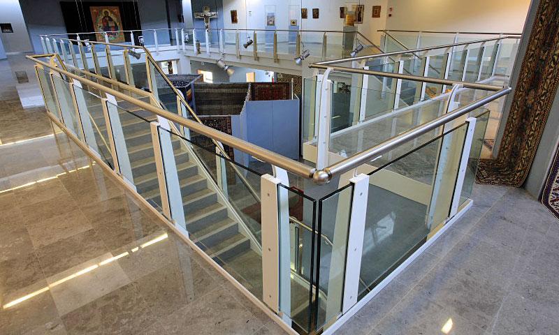 Costruzioni metalliche costruzioni architettoniche in acciaio - cinquantaquattro